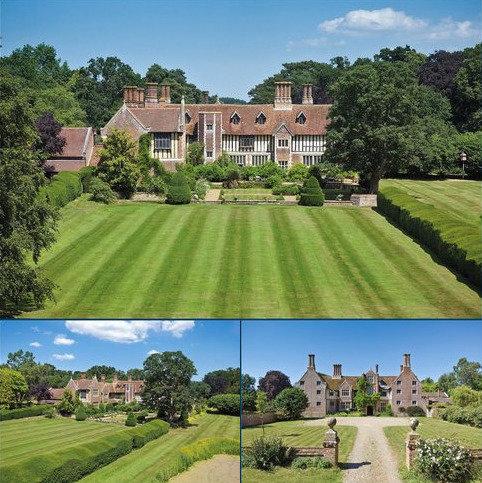 12 bedroom detached house for sale - Flordon, Norwich, Norfolk, NR15