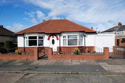 3 bedroom bungalow for sale - St Peter's Avenue, South Shields