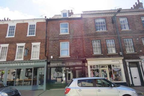 2 bedroom maisonette to rent - Gillygate, City Centre