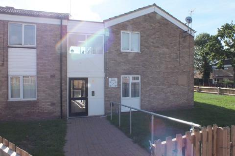2 bedroom flat for sale - Circus Avenue, Marston Green