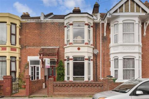 3 bedroom terraced house for sale - Oriel Road, North End, Portsmouth, Hampshire