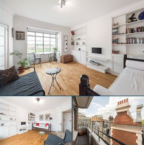 Studio for sale - Rossmore Court, Park Road, London, NW1