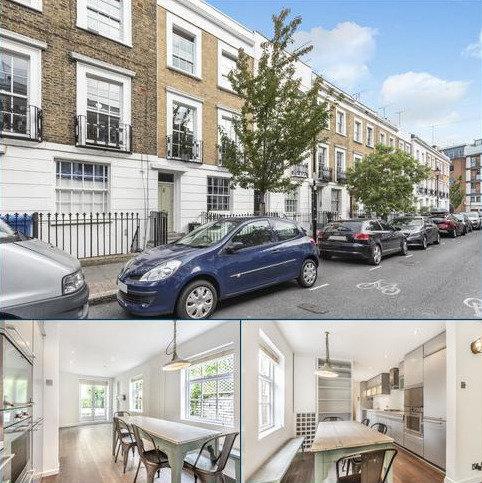 2 bedroom flat for sale - Bromfield Street, Islington