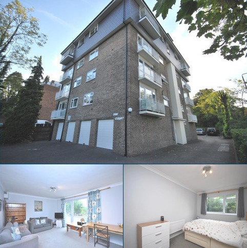 1 bedroom flat to rent - Park Hill Road Bromley BR2