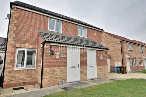 2 bedroom semi-detached house for sale - Darnbrook Drive, Parson Cross