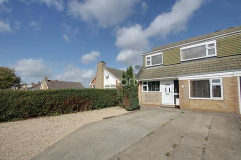 3 bedroom semi-detached house for sale - Sywell Road, Coleview, Swindon
