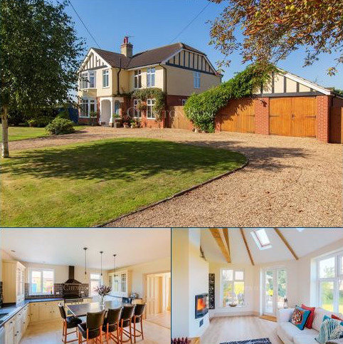 5 bedroom detached house for sale - Elmstead