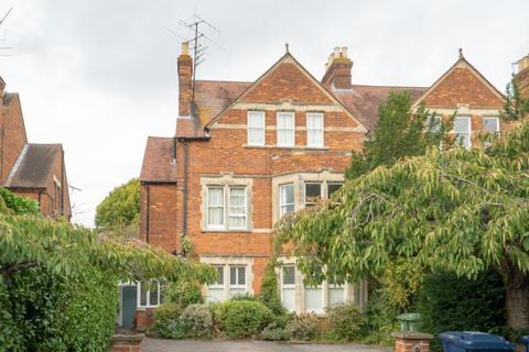 1 bedroom apartment for sale - Flat 7, Staverton Road, Oxford