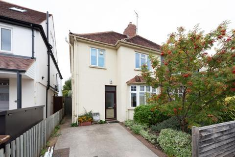 3 bedroom semi-detached house for sale - Lonsdale Road, Oxford, Oxfordshire