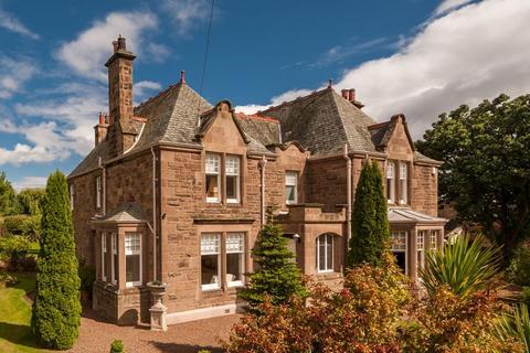 4 bedroom detached house for sale - Overton House, 21 West Road, Haddington, East Lothian, EH41 3RE