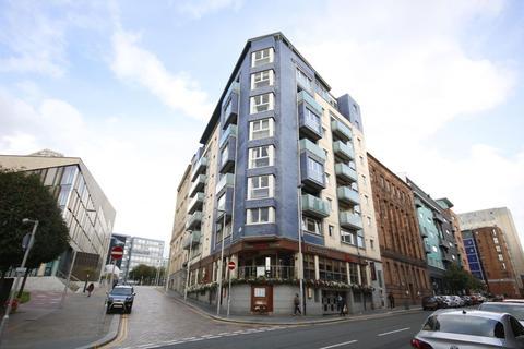 2 bedroom flat for sale - 5/1, 36, Ingram Street, Merchant City, Glasgow, G1 1EZ