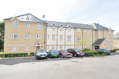 2 bedroom apartment to rent - Medhurst Way, East Oxford, OX4