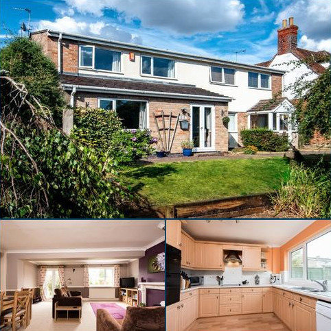3 bedroom semi-detached house for sale - High Street, Chalgrove, Oxford