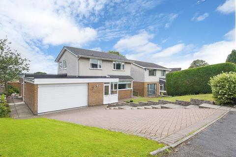 4 bedroom detached house for sale - 12 Buchanan Place, Torrance, Glasgow, G64 4HW