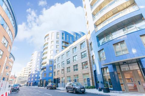 1 bedroom apartment to rent - Gillespie Court, Queensland Terrace, Islington N7