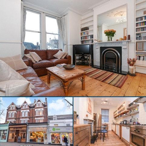 3 bedroom flat for sale - Tranquil Vale Blackheath SE3