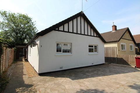 3 bedroom detached house for sale - Park Crescent, Reading