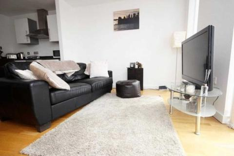 1 bedroom apartment for sale - Millennium Tower, The Quays, Salford