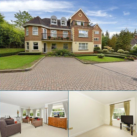 3 bedroom flat to rent - Latimer Place, 40 Eastbury Avenue, Northwood, Middlesex, HA6