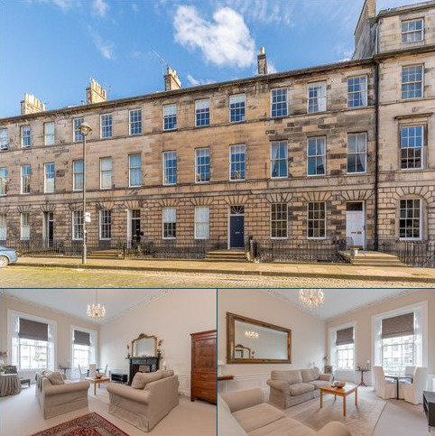 2 bedroom character property for sale - Great King Street, New Town, Edinburgh, EH3