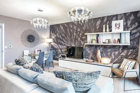 3 bedroom flat for sale - Plot 96 - 21 Mansionhouse Road, Langside, Glasgow, G41