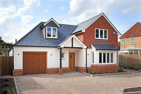 4 bedroom detached house for sale - Childsbridge Way, Seal, Sevenoaks, Kent, TN15