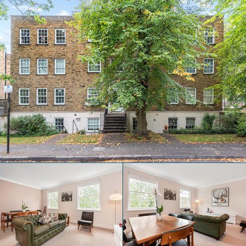 2 bedroom flat for sale - Marquess Road, Islington, London, N1