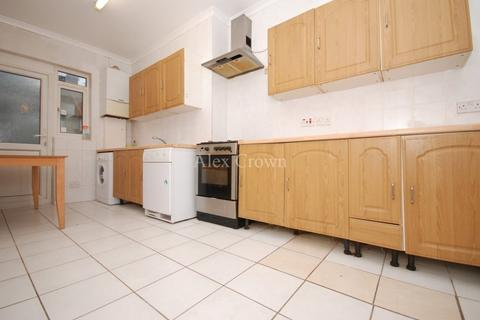 5 bedroom semi-detached house to rent - Gainsborough Gardens, Golders Green