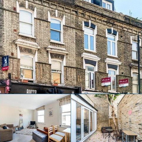 6 bedroom flat for sale - Battersea Park Road, London, SW11