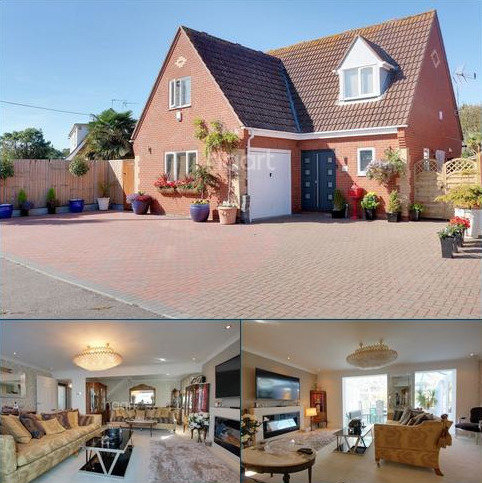 3 bedroom detached house for sale - St Osyth
