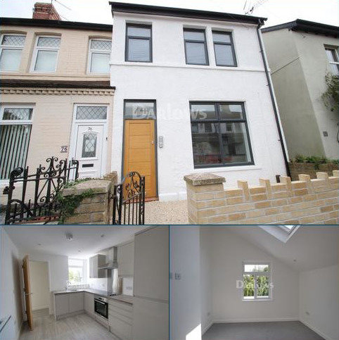 1 bedroom flat for sale - Clive Road, Canton