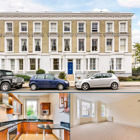 2 bedroom flat for sale - Gertrude Street, London, SW10