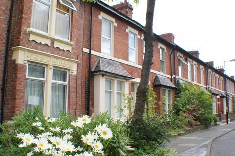 3 bedroom detached house to rent - Sidney Grove Fenham NE4 5PD