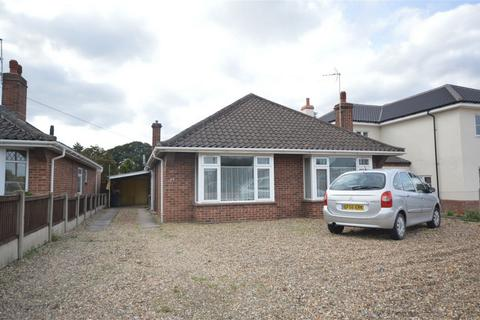 3 bedroom detached bungalow for sale - Constitution Hill, Norwich, Norfolk