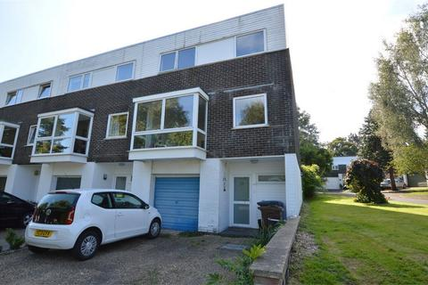 4 bedroom end of terrace house for sale - Conesford Drive, Norwich, Norfolk