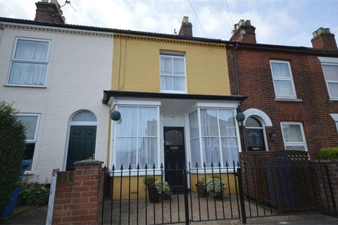 3 bedroom terraced house for sale - Cricket Ground Road, Norwich, Norfolk