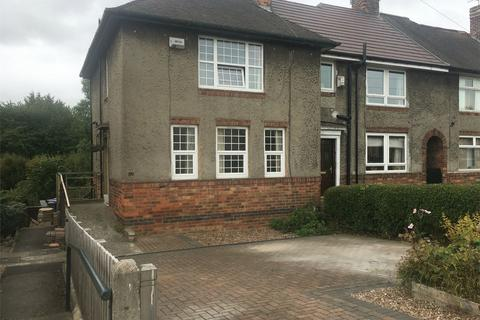 3 bedroom end of terrace house for sale - Holgate Avenue, Parson Cross, Sheffield, South Yorkshire