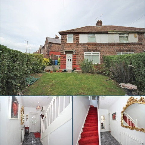 3 bedroom semi-detached house for sale - Cameron Road, WIDNES, Cheshire