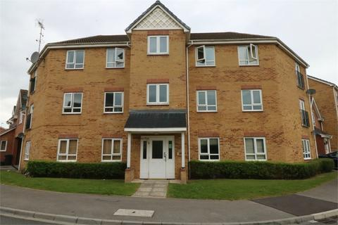 2 bedroom flat to rent - Wakelam Drive, Armthorpe, DONCASTER, South Yorkshire