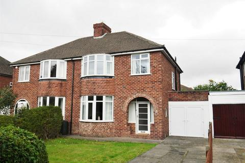 3 bedroom semi-detached house for sale - Water Lane, York