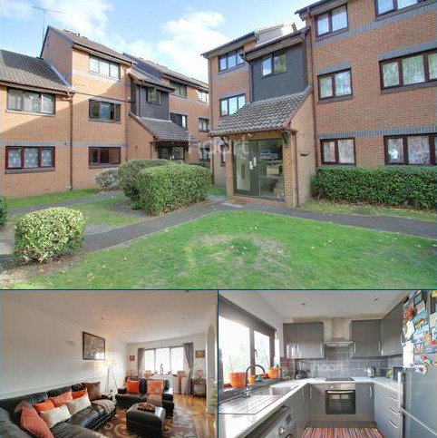 2 bedroom flat for sale - Capstan Close, Chadwelll Heath