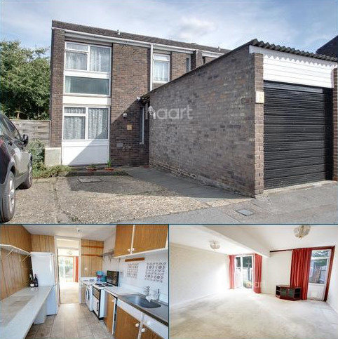 3 bedroom end of terrace house for sale - Peterswood, Harlow