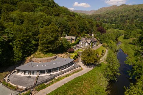 2 bedroom terraced house for sale - Rivers Edge, Stepping Stones, Under Loughrigg, Ambleside, LA22 9LN