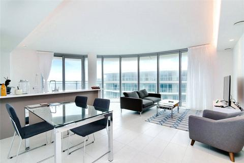 3 bedroom penthouse for sale - Hoola, 1 Tidal Basin Road, Royal Docks, London, E16