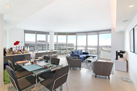 3 bedroom penthouse for sale - Hoola, 3 Tidal Basin Road, Royal Docks, London, E16