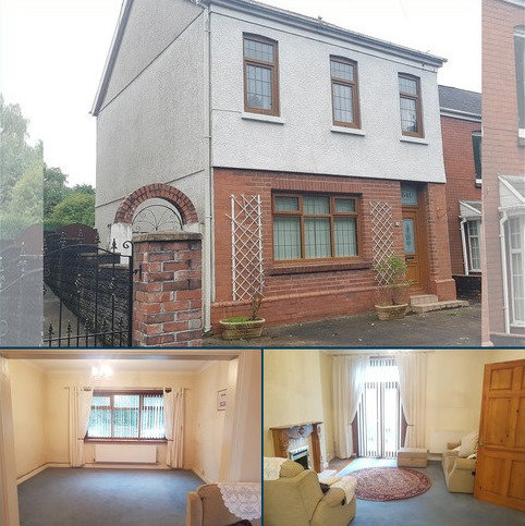 3 bedroom detached house for sale - Birchgrove Road, Glais, Swansea, City And County of Swansea.