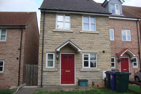 2 bedroom townhouse to rent - Manvers Road, Mexborough, S64 9EX