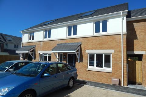 3 bedroom terraced house to rent - Sandringham Gardens, Barnstaple