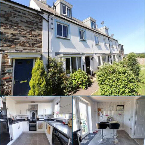 3 bedroom terraced house for sale - Laroche Walk, Bodmin