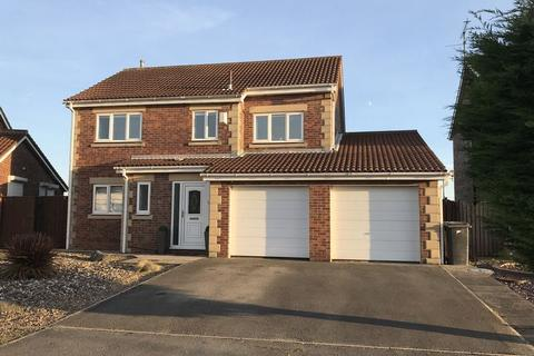 4 bedroom detached house for sale - Pilots Way, Hull
